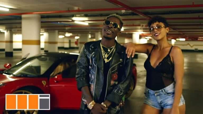 """Watch: Shatta Wale Drops """"Crazy"""" Official Video"""