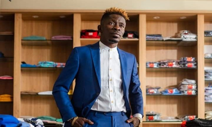 """Shatta Wale Pledges To Dedicate All His New Local Market Songs To """"Willi Roi"""""""