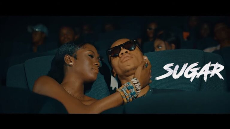 """Kidi Drops Official Trailer For His Anticipated """"Sugar Movie"""""""