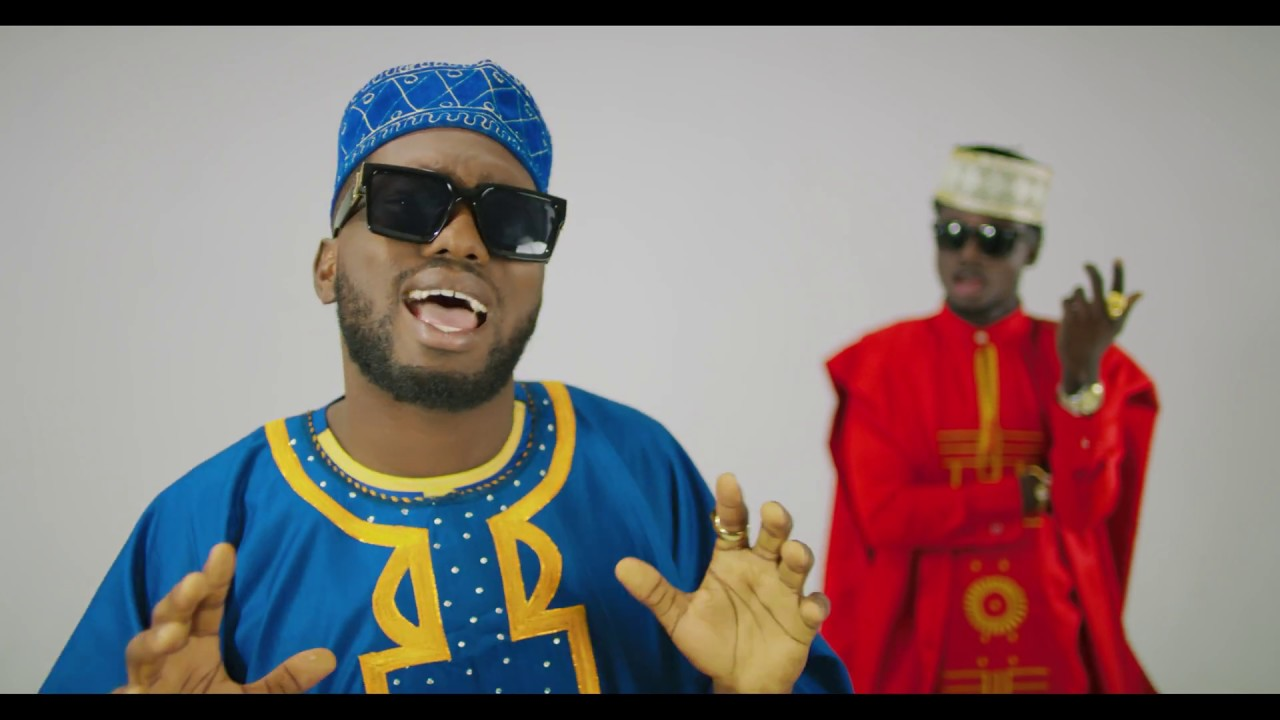 Y Blaq ft. Kuami Eugene – To Be A Man (Official Video)