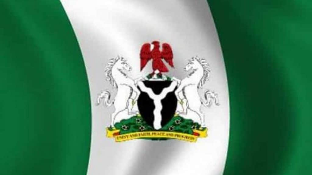 restructuring of the federal ministry