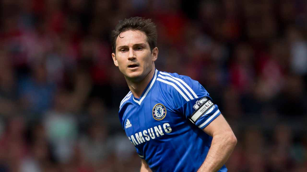 Frank LAMPARD: THE GAME THAT CHANGED IT FOR CHELSEA AGAINST ARSENAL