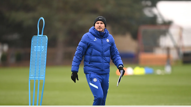 FRANK LAMPARD TARGETS NEXT FA CUP FINAL