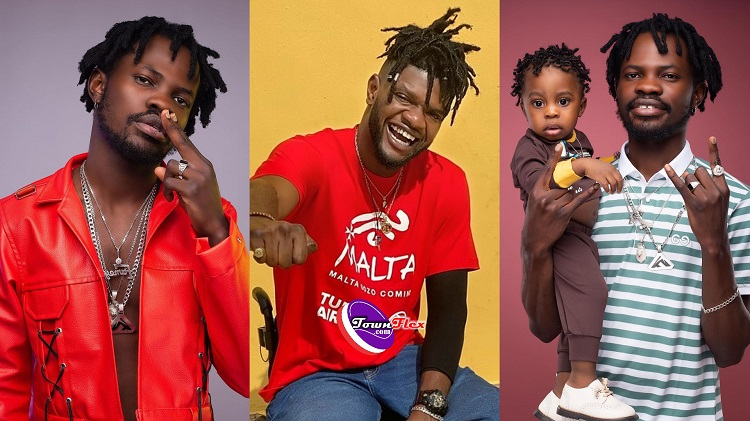 """""""I can't kill Fameye"""" Ogidi Brown Explains why he summoned Fameye at Antoa (Watch Video)"""