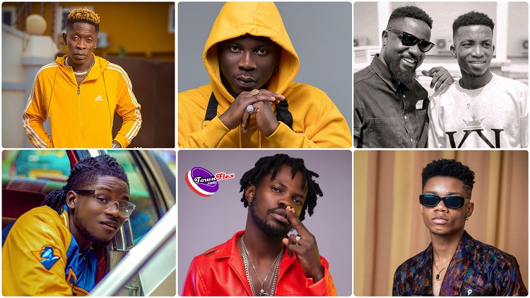 3Music Awards 2021: See Full List Of Nominees