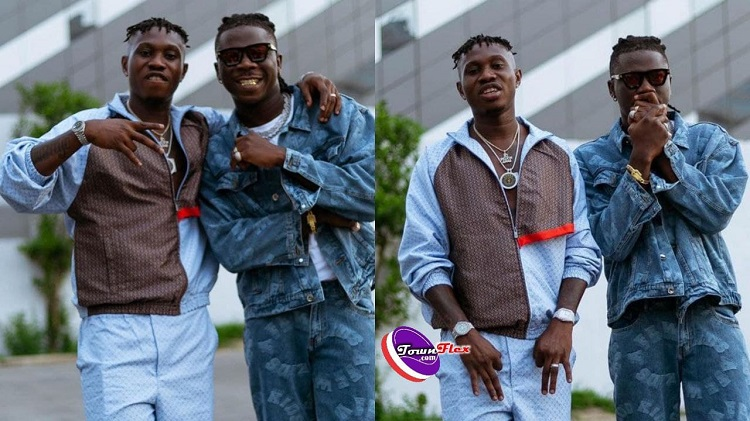 """Watch Now:  Stonebwoy releases video for """"Critical"""" featuring Zlatan Ibile"""