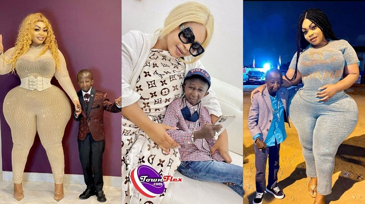 Infidelity Saga: Eudoxie Yao Ends Her Relationship With Grand P