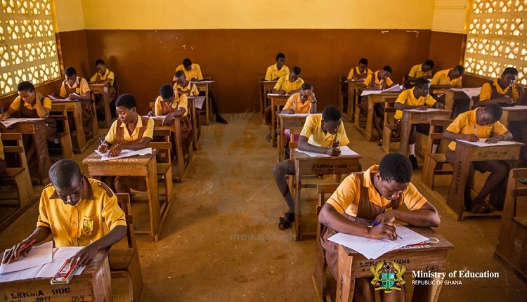 BECE 2021 Examination Timetable Out