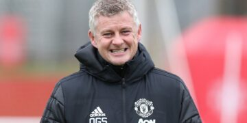 Ole Gunnar Solskjaer refuses to step down and remains adamant he is right man for the job
