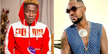 Rapper Yaa Pono Reacts To The Arrest Of His 'Son 'Shatta Wale' Pleads With IGP For His Release